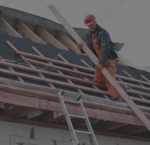 ROOF REPAIR, MAINTENANCE, AND SERVICING