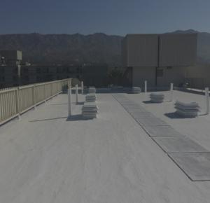 Warehouse Roof Replacement and Repairs
