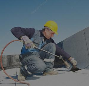 Roof Coating Systems